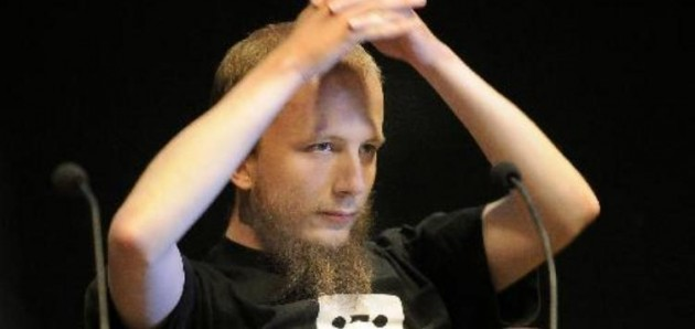 Pirate Bay co-founder Svartholm scuppered by Cambodian authorities