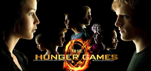 Top Science Fiction Sports movies, no. 29: The Hunger Games